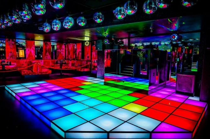 Fever Night Club image